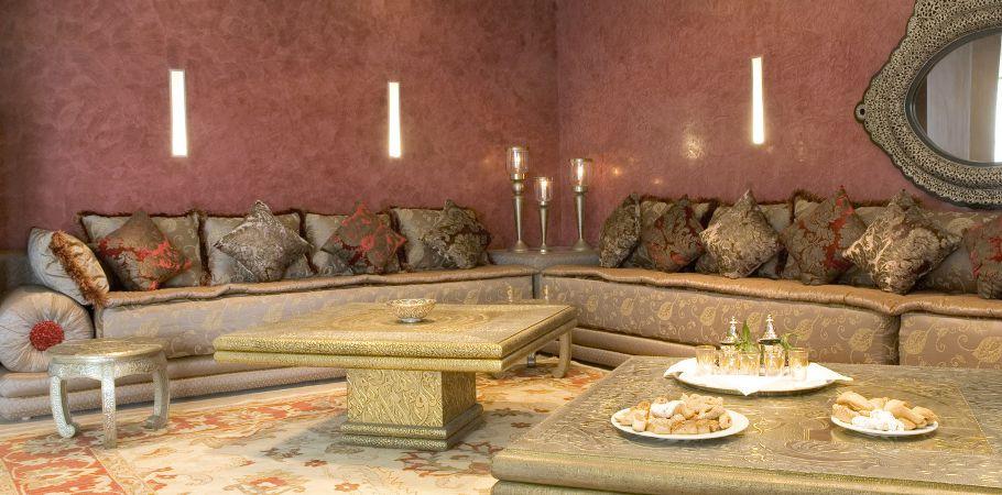 Best salon marocain moderne casablanca gallery amazing for Salon marocain casablanca