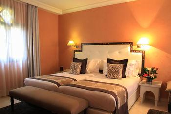 chambres_Le_Berbere_Palace_ouarzazate10