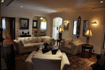 chambres_Le_Berbere_Palace_ouarzazate13
