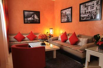 chambres_Le_Berbere_Palace_ouarzazate15