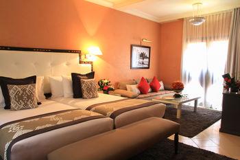 chambres_Le_Berbere_Palace_ouarzazate2