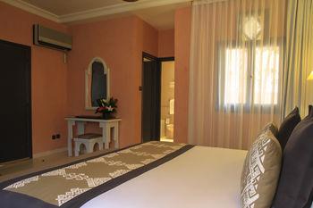 chambres_Le_Berbere_Palace_ouarzazate4
