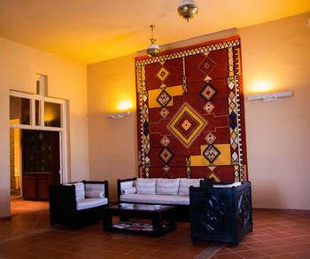 hotel_Le_Berbere_Palace_ouarzazate3
