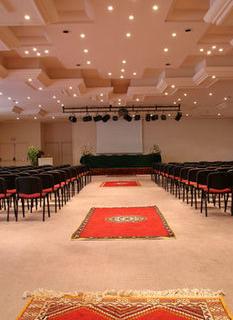 hotel_Le_Berbere_Palace_ouarzazate7