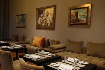 restaurant_Le_Berbere_Palace_ouarzazate1