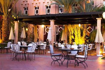 restaurant_Le_Berbere_Palace_ouarzazate8