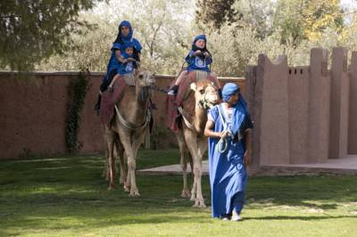activites_Le_Pullman_Marrakech_Palmeraie_Resort_& Spa7