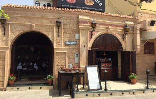 restaurant_La_Posada_Del_Hafa_tanger3