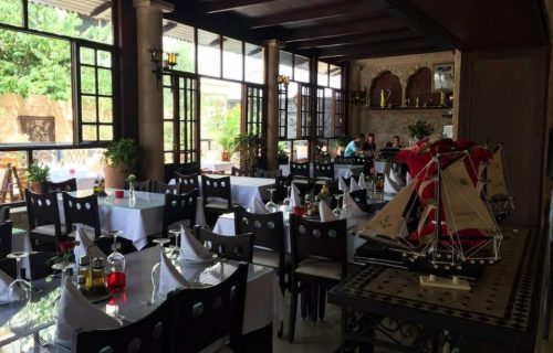 restaurant_La_Posada_Del_Hafa_tanger9