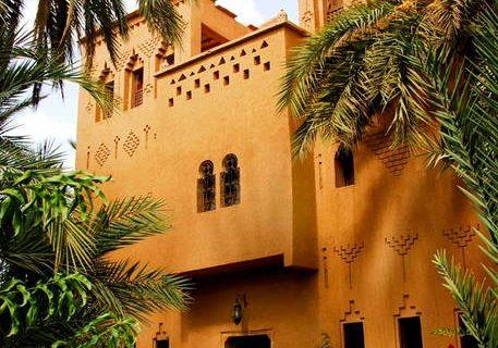 Maison_d'hôtes_Kasbah_Azul_ouarzazate16