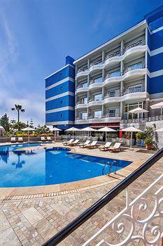 Hotel  Etoiles Agadir