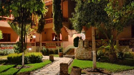 hôtel_le_fint_ouarzazate9