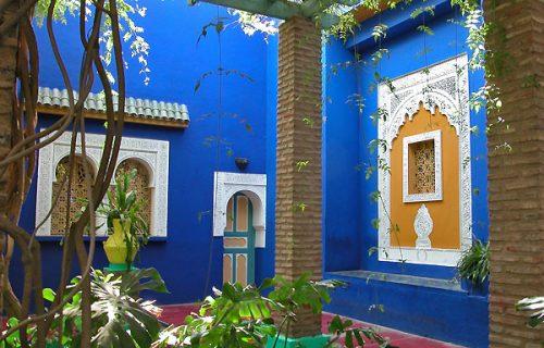 visite_Jardin_Majorelle_marrakech17