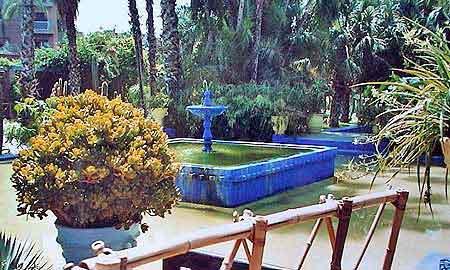 visite_Jardin_Majorelle_marrakech8