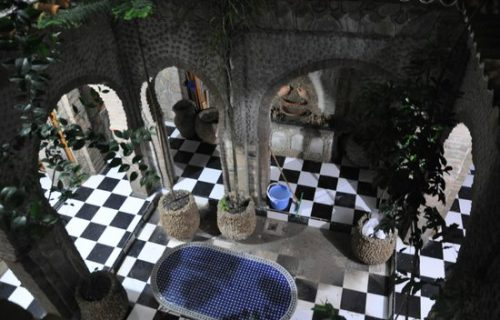 hotel_castellana_chefchaouen12