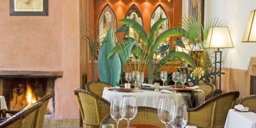 restaurant_ les jardins_de_la_medina_marrakech19