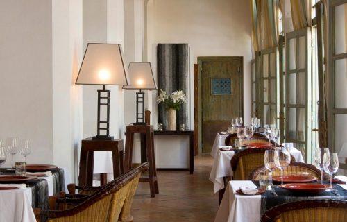 restaurant_ les jardins_de_la_medina_marrakech7