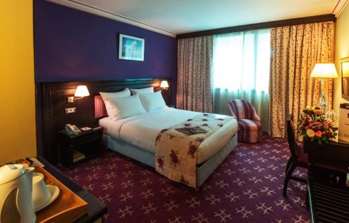 chambres_ Best_Western_Hotel_Toubkal_casablanca6