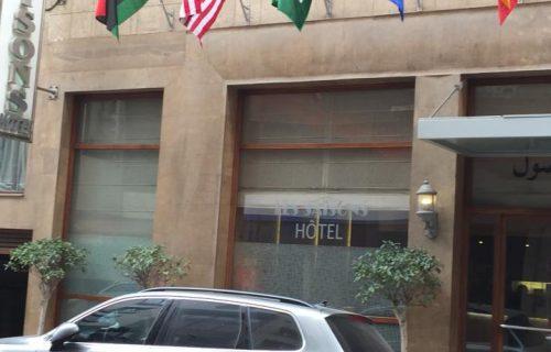 chambres_les_Saisons_Casablanca14