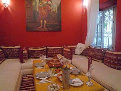 maison_dhotes_Riad_Azoulay_marrakech12