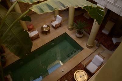 maison_dhotes_Riad_Azoulay_marrakech13