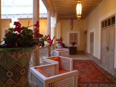 maison_dhotes_Riad_Azoulay_marrakech33