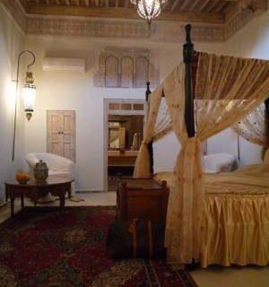 maison_dhotes_Riad_Azoulay_marrakech4