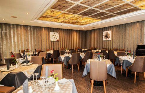 restaurant_Best_Western_Hotel_Toubkal_casablanca10