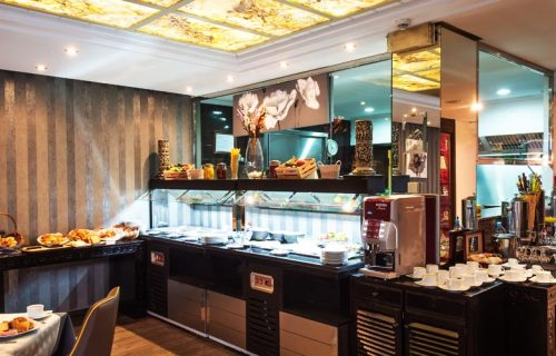 restaurant_Best_Western_Hotel_Toubkal_casablanca12