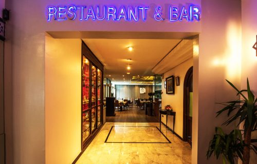 restaurant_Best_Western_Hotel_Toubkal_casablanca4