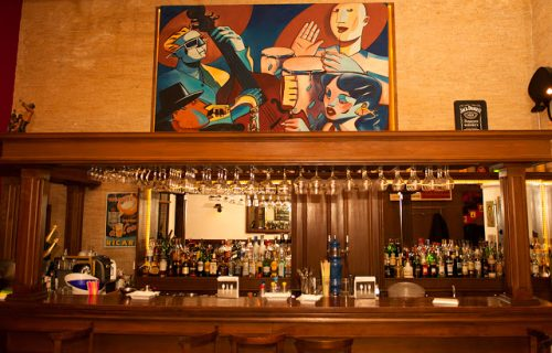 restaurant_Les_Copains_D'Abord_casablanca12