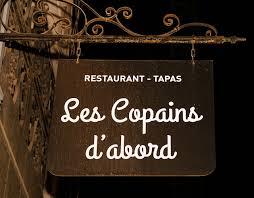 restaurant_Les_Copains_D'Abord_casablanca16