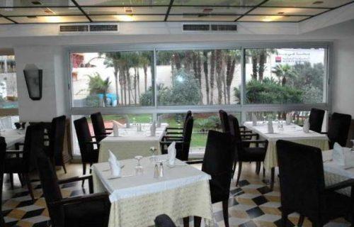 CHAMBRES_Business _Casablanca10