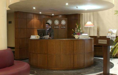 Hotel_Business _Casablanca8