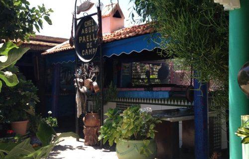 café_Chez _Abdou _tanger2