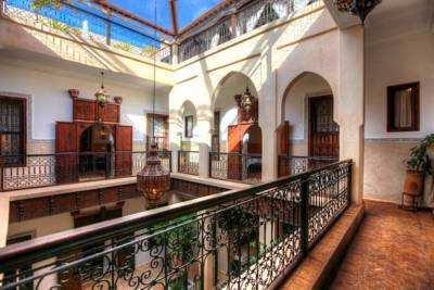 maison_dhotes_Riad_leClos_de_ Arts_marrakech12