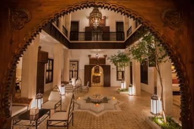 maison_dhotes_Riad_leClos_de_ Arts_marrakech14