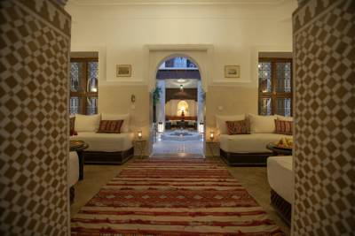 maison_dhotes_Riad_leClos_de_ Arts_marrakech16