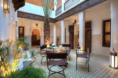 maison_dhotes_Riad_leClos_de_ Arts_marrakech24