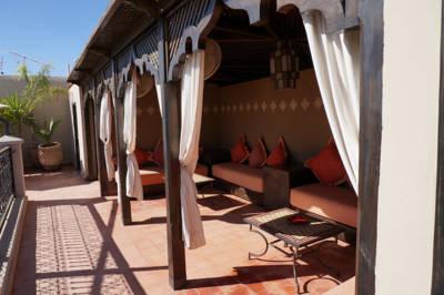 maison_dhotes_Riad_leClos_de_ Arts_marrakech25