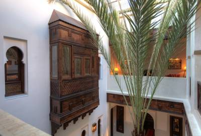 maison_dhotes_Riad_leClos_de_ Arts_marrakech27