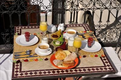 maison_dhotes_Riad_leClos_de_ Arts_marrakech4
