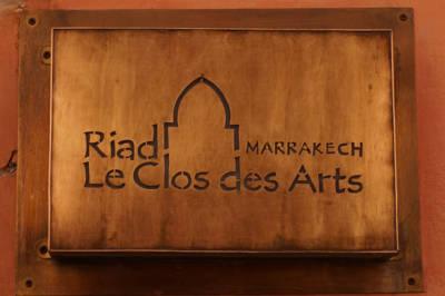 maison_dhotes_Riad_leClos_de_ Arts_marrakech6