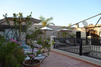 maison_dhotes_Riad_leClos_de_ Arts_marrakech8