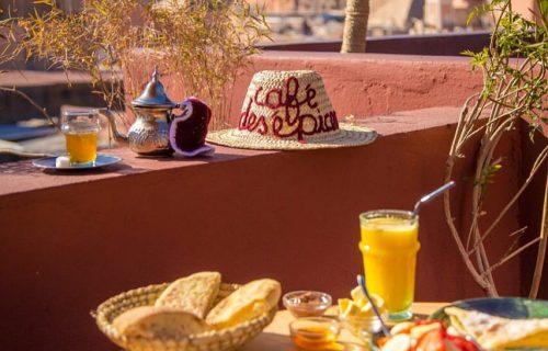 restaurant_Café des_épices_marrakech10