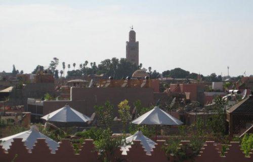 Riad Ifoulki marrakech1