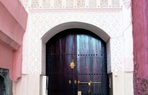 Riad Ifoulki marrakech10