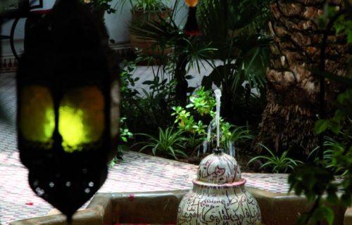 Riad Ifoulki marrakech13