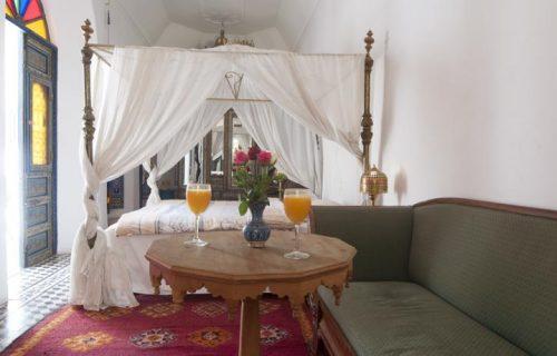Riad Ifoulki marrakech35