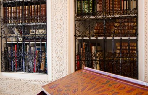 Riad Ifoulki marrakech8